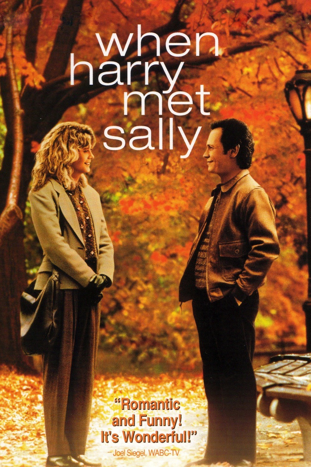 WHEN HARRY MEET SALLY